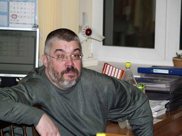 Владимир Анатольевич Турунтаев